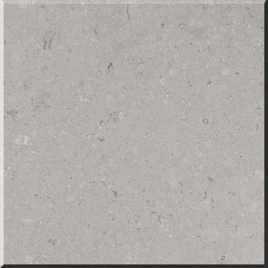 Caesarstone clamshell