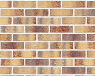 KING KLINKER Old Castle Rainbow brick HF15